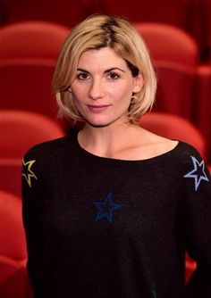 So Doctor Who iis back wth over 8 million overnight viewers. For this reason I am paying tribute to Jodie Whittaker as well as a nod back to her predecessors. Doctor Who, 13th Doctor, Good Doctor, Rose And The Doctor, Torchwood, Dr Who, Famous Faces, Redheads, Actors & Actresses