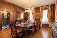 1927 Classical Revival - Opelousas, LA - $1,350,000 - Old House Dreams