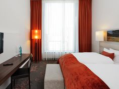 H4 Hotel Muenster City Centre Munster, Germany