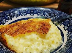 MANDY'S OLD FASHIONED SAGO PUDDING - Your Recipe Blog Oven Chicken Recipes, Dutch Oven Recipes, Baking Recipes, Amish Recipes, Hot Desserts, Best Dessert Recipes, Sweet Recipes, Plated Desserts, Yummy Recipes
