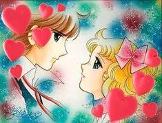 Dulce Candy, Manga Characters, Sweet Memories, Daffodils, My Childhood, Graham, Fans, Animation, Cartoon
