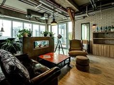 View full picture gallery of New Google Tel Aviv Office