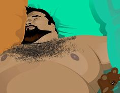 GAY BEAR ART Bear Art, Disney Characters, Fictional Characters, Gay, Disney Princess, Artist, Bears, Artists, Bear