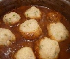 Live, love, laugh and eat.: Stew and Dumplings (with speculaas spices and ontbijtkoek) Beef Steak Recipes, Mince Recipes, Chicken Recipes, South African Dishes, South African Recipes, Food Network Recipes, Real Food Recipes, Cooking Recipes, South African Dumpling Recipe