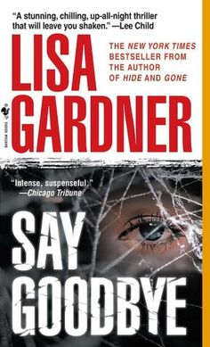 One of the best psychological suspense books I've ever read.  She does a great job and I recommend pretty much everything she has written.  :)