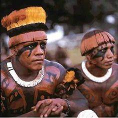 Xavante people