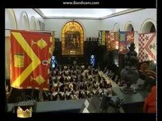 Discursul în onoarea Regelui Mihai la City of London London City, Romania, Basketball Court, King, Youtube, City Of London, Youtubers, Youtube Movies