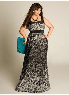 plus size maxi LOVE.LOVE.LOVE.