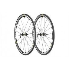 Mavic Cosmic Elite S Clincher Wheelset 2015 - www.store-bike.com