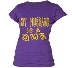 Omega Psi Phi spouse t-shirt
