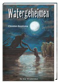 Alle kinderen uit Molenvelt weten het. Er leeft iets in het zwarte water van de rivier. Maar wat? Bo en Rafael stuiten ze op een geheim waarvan ze nooit hadden kunnen dromen. Ze raken verstrikt in een avontuur dat zelfs hun leven in gevaar brengt.