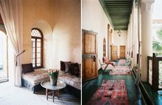 Riad El Fenn Hotel in Marrakech from HonestlyWTF