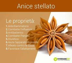 Proprietà Anice Stellato Healthy Tips, How To Stay Healthy, Wellness Fitness, Health Fitness, Keto Recipes, Healthy Recipes, Sports Food, Healthy Fruits, Natural Life