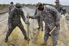 U.S. troops set up at first Ebola field hospital in Liberia, and start with a barbed wire perimeter  Bay State Conservative News on Facebook - https://www.facebook.com/pages/Bay-State-Conservative-News/232712126794242