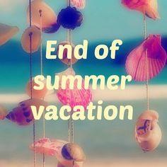 Οι διακοπές μας τελείωσαν! Από αύριο σας περιμένουμε! End Of Summer, Vacation, Movies, Movie Posters, Films, Vacations, Film Poster, Popcorn Posters, Cinema