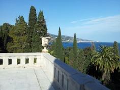 Giardini Hanbury Ventimiglia:fantastici in un luogo fantastico !#invasionidigitali #Liguria