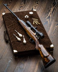 Westley Richards Take Down Sporting Rifle in x 62 Weapons Guns, Guns And Ammo, Bolt Action Rifle, Gun Art, Shooting Guns, Custom Guns, Military Guns, Hunting Rifles, Cool Guns