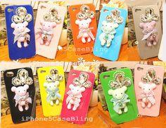 iPhone case iPhone 4 case iPhone 4s case by iPhone5CaseBling, $8.98
