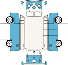 VW Bus Bastelbogen VW Bus MehrBus (disambiguation) A bus is a vehicle designed to carry passengers. Bus, Buş, Buš, or BUS may also refer to: Bus Vw, Vw Camper, Volkswagen, 3d Paper, Paper Toys, Paper Crafts, Combi Wv, Diy Papier, Paper Houses