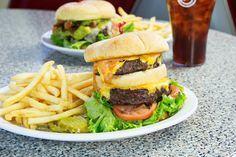 5 and Diner Restaurants is a Fifties Themed Traditional Family Style Diner with a Modern Flair. Food, Fun, Fifties! Great comfort food.