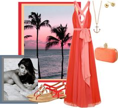 """can't let go of summer"" by lulu-belle-love on Polyvore"