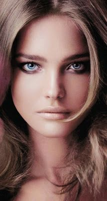 Ruth. The Nicest Pictures: Natalia Vodianova