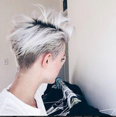 brittenelle hair
