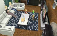 Sims Free Play, Sims House, Home Decor, Decoration Home, Room Decor, Home Interior Design, Home Decoration, Interior Design