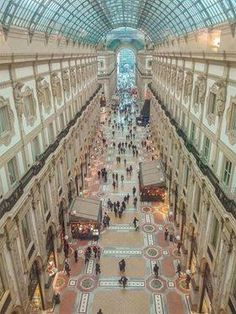Rome, Galleria Vittorio Emanuele Ii, Walkable City, Milan City, Milan Cathedral, Milan Design, Spain Travel, Amazing Architecture, Day Trips