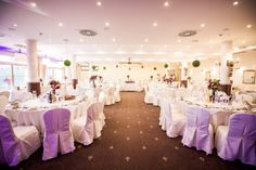 Wedding room/ Sala weselna