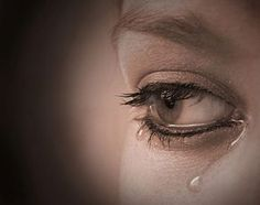 """""""Sorrow is better than laughter, because a sad face is good for the heart."""" Ecclesiastes 3 Sorrow is better. Sorrow is a tool God uses to reach d… Cry Out To Jesus, Crying For No Reason, Jolie Phrase, Les Sentiments, Mo S, Grief, Namaste, Laughter, It Hurts"""