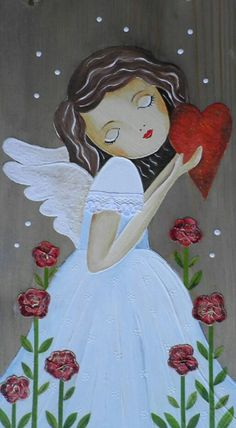 Heart Angel