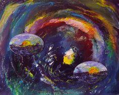 universo pintura - Buscar con Google
