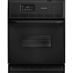 "43631 appliances Frigidaire 24"" Electric Single Wall Oven - Black  BUY IT NOW ONLY  $899.99 Frigidaire 24"" Electric Single Wall Oven - Black..."