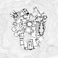 Gianni Pettena - Nature vs Architecture (2013)