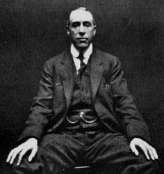 Harry Price - Was Harry Price The First Ghost Hunter? http://coldspot.org/2014/09/05/harry-price-ghost-hunter