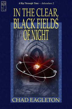 """Ada Lovelace, Jack Parsons, and Nikola Tesla join Simon Rip """"In the Clear, Black Fields of Night."""" Coming soon from BEAT to a PULP Books."""