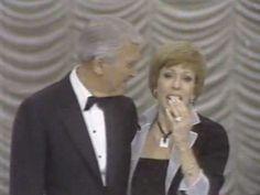 """A Special Evening With Carol Burnett"" - Jimmy Stewart"
