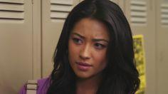 Emily Fields Pretty Little Liars Season 1 Episode 5 Reality Bites Me
