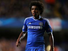 Chelsea winger, Willian has issued out warning to Liverpool over winning this season's Premier League title. Willian warned Liverpool that Chelsea can Derby, Messi And Neymar, Good Soccer Players, Transfer Window, Transfer News, Stamford Bridge, Old Trafford, Man United, Manchester United