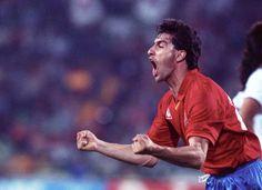 Historias del Real Madrid: ESPAÑA EN EL MUNDIAL DE ITALIA