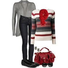 Untitled #291, created by sherri-leger on Polyvore