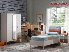 Bunk Beds, Kids Room, Henna, Furniture, Design, Home Decor, Cots, Simple Lines, Room Kids