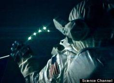 OVNI Hoje! » Astronauta Leroy Chiaou fala sobre seu avistamento de OVNIs / UFOs em 2005