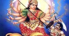 जानिए कैसे प्रकट हुईं #महादुर्गा, किस #देवता ने दिए उन्हें कौनसे अस्त्र-शस्त्र? | #Hindu