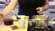 El desayuno más completo para toda la familia, Aprende a prepara tu GRANOLA casera aromatizada con Rooibos Lemon Pie.