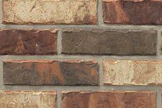 Columbus Brick Company St Louis Queen Brick