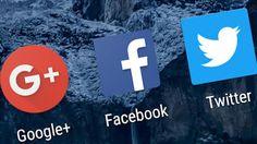"""Carla Bertrand """"Bertrandspecial"""": Google+ ¡En contra de las noticias falsas! Twitter y Facebook se unen  http://epmundo.com/en-contra-de-las-noticias-falsas-twitter-y-facebook-se-unen/"""