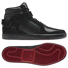 b1ec0ace60c Shop high top shoes and sneakers with basketball style by adidas. See all  styles and colors for men