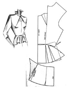 #moda #fashion #modeluygulama #kalıp #dikiskalibi #bluzkalıbı #sitilist #modelist - #bluzkalıbı #dikiskalibi #FASHION #Kalıp #moda #modelist #modeluygulama #sitilist